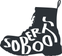 SOBER BOOTS LOGO